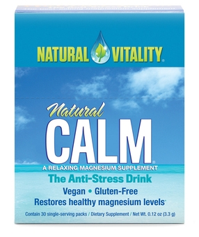 Natural Vitality CALM® Packets