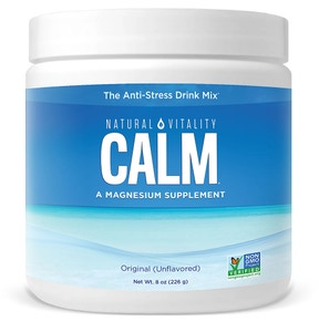 Natural Vitality CALM® Unflavored