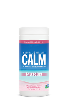 Natural Vitality CALM® for Muscles