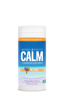 Natural Vitality CALM® for Kids